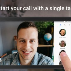 Google Duo is finally accessible on the web