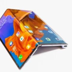 Huawei Mate X Launched, Starts Foldable Phone War Against Samsung Galaxy Fold