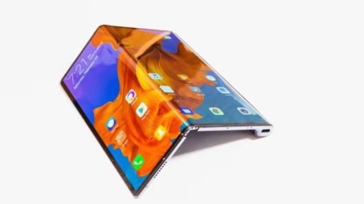huawei mate x foldable phone 2