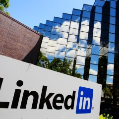 "LinkedIn is giving users ability to broadcast live video with ""LinkedIn Live"""