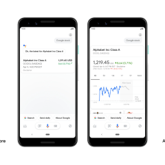 Google Assistant will start showing standard Google Search layout; and ads too