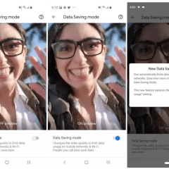 Google Duo adds data saver feature that may affect video call quality