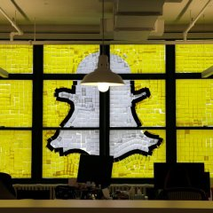 Snap's rebuilt Android app is a game-changer