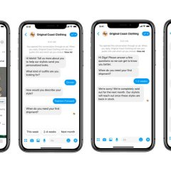 Facebook unveils new tools to help businesses grow on Messenger