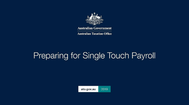 3 simple tips to understand Single Touch Payroll