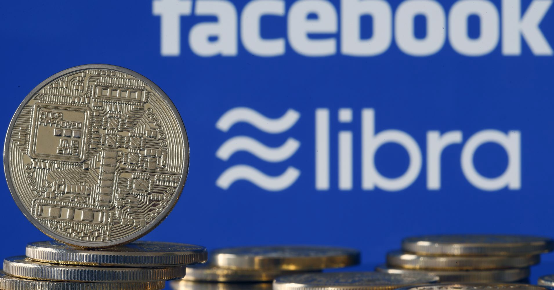 Facebook Executives To Meet Central Bankers To Throw Light On Libra