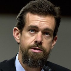 Twitter's CEO says no to joining Facebook's Libra
