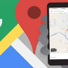 Google Maps could soon speak name or address of location in local language