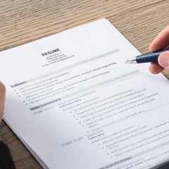 How to Write an Impressive Resume: Guide for Students