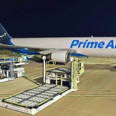 Amazon Logistics poses biggest market threat to FedEx and UPS in the US