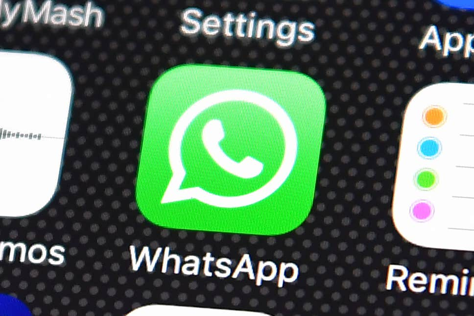 WhatsApp mobile apps updated with major new voice call feature