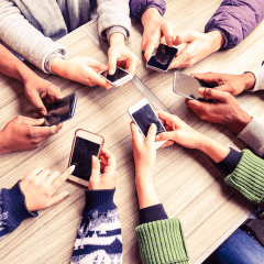 How India's Mobile Technology is Transforming its Locals and Economy