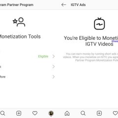 Instagram is finally letting IGTV creators make money with ads
