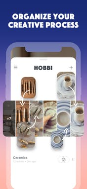 Facebook is Experimenting with Hobbi: a Pinterest Clone