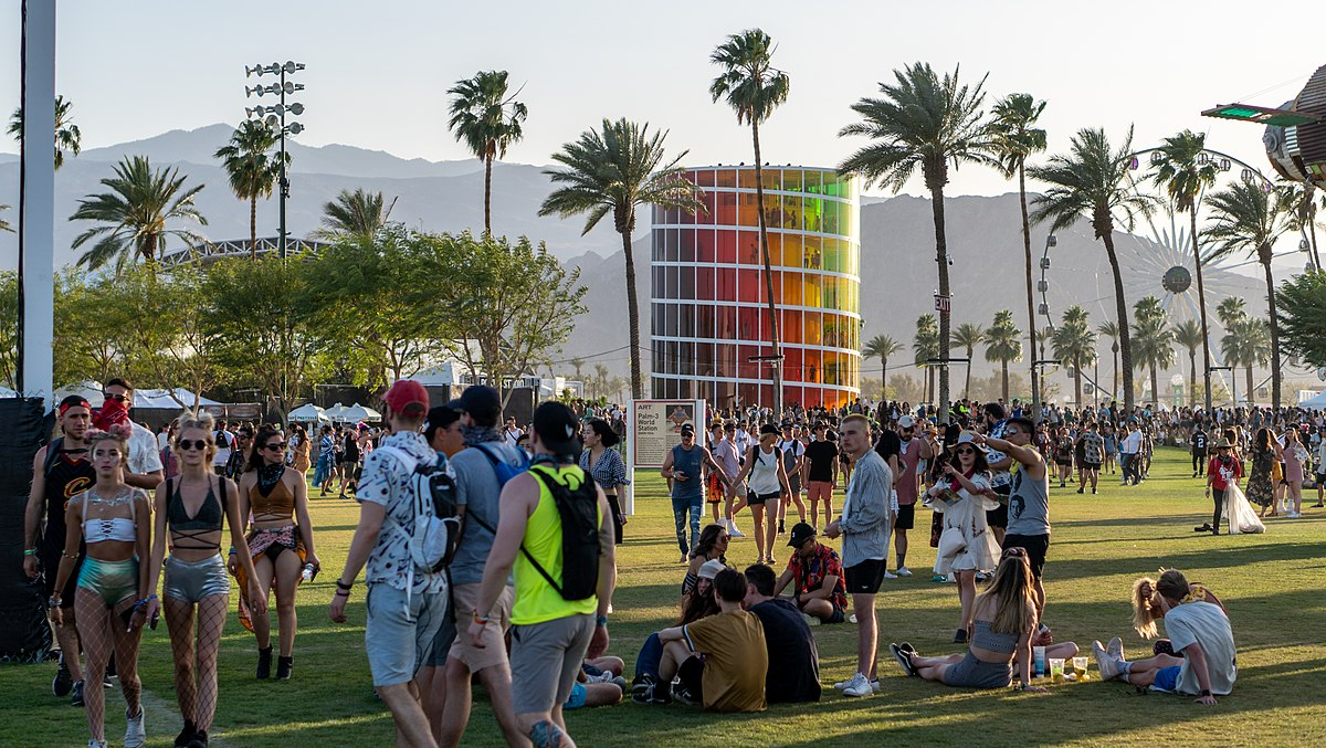 Coachella, Stagecoach officially postponed to October due to coronavirus concerns