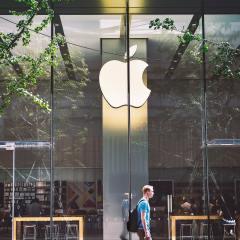 Apple Now Allows Push Notification Advertising
