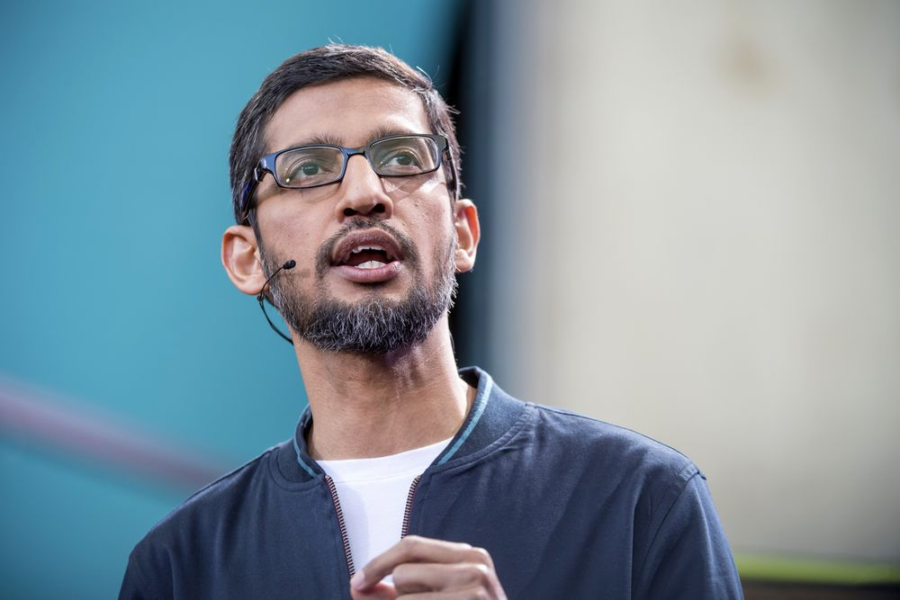 Google tells North American employees to work from home