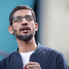Google employees in Africa, Europe, North America and Middle East urged to work from home