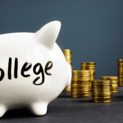 5 tips on how to provide a college fund for your kids