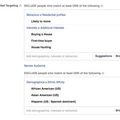 Facebook algorithm bias under investigation