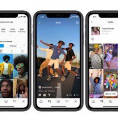 Instagram Reels set for global launch as TikTok faces uncertain times