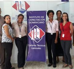Instituto de Capacitación Dominicano (ICD)