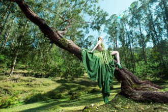 Owl fashions - Fashion with an Eco Conscious