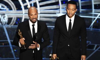 Oscars 2014- social magazine