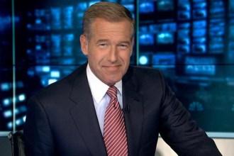 NBC-Nightly-News-Anchor-Brian-Williams-