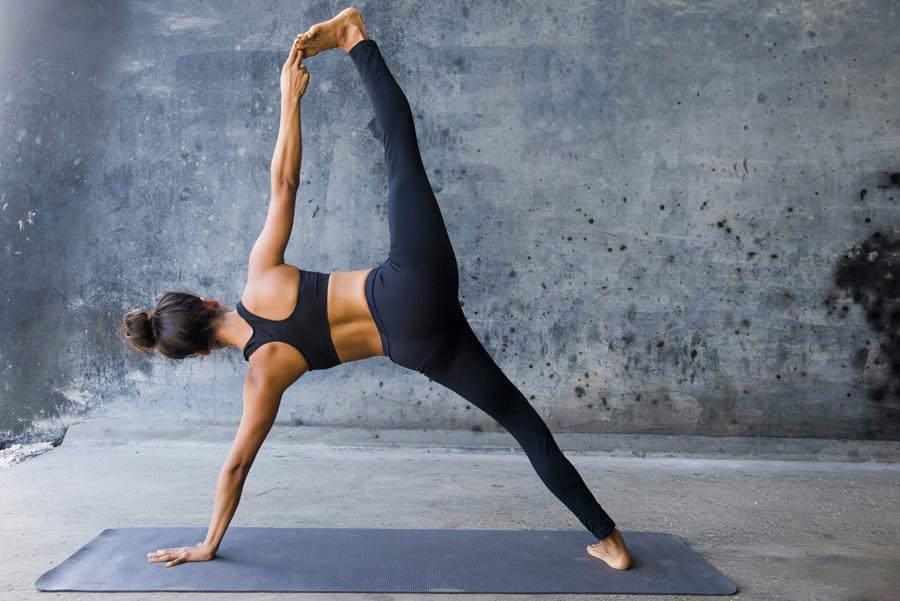 buti-Yoga