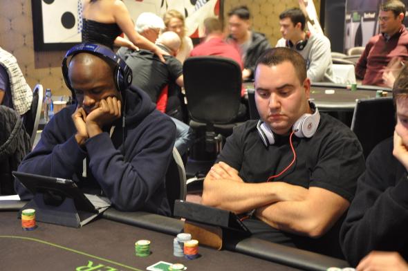 Poker player lavish lifestyle