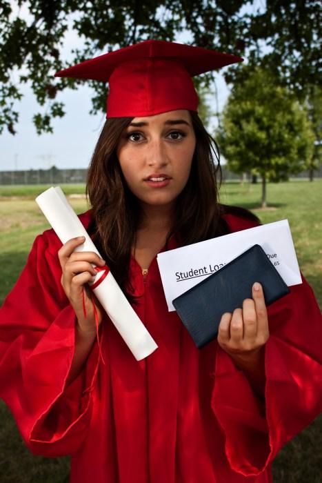 School-Debt