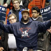 Trump's Victory Will Lead to a Big Shift to the Left in America