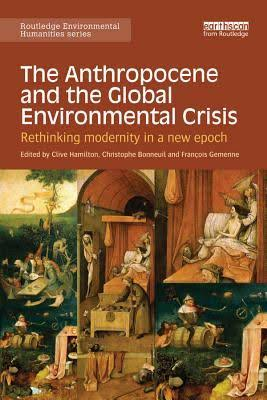 The age of the Anthropocene?