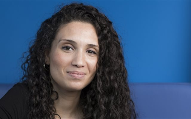 Solidarity with Malia Bouattia