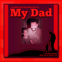 My Dad Father's Day Blog ragBORDER larger a