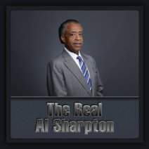 the real al sharpton