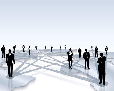 internationale Verbindungen © imageteam / fotolia.com