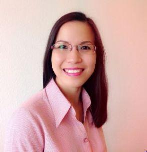 Frau Nhu Nguyen, Talente des Studiengangs Wirtschaftsinformatik