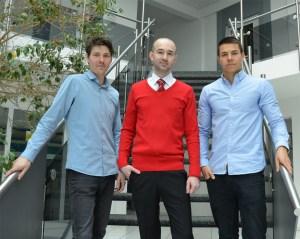 Das Kanal- Team