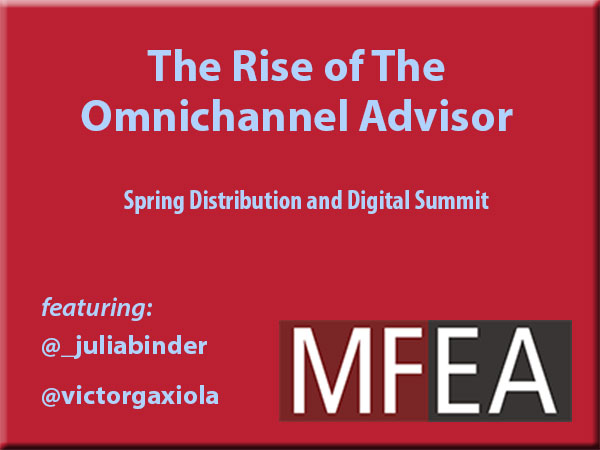 Rise of the OmniChannel Advisor