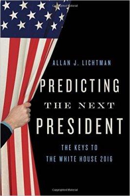Predicting the Next President: The Keys to the White House 2016