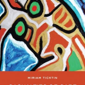 Miriam Ticktin (2011) — Casualties of Care: Immigration and the Politics of Humanitarianism in France