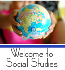 NYS Social Studies: Geographic Factors Influence Culture
