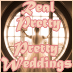 Real Pretty Pretty Weddings