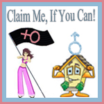 Claim Me, If You Can!