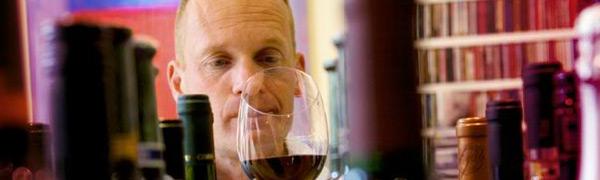 Q&A with a Wine Influencer: Tim Atkin MW & Social Media