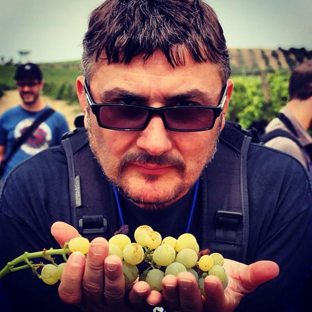 Q&A with a Wine Influencer: Luiz Alberto & Social Media