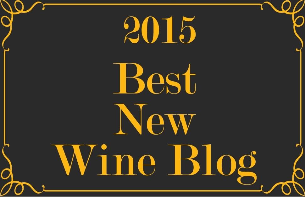 Social Vignerons voted 2015 Best New Wine Blog