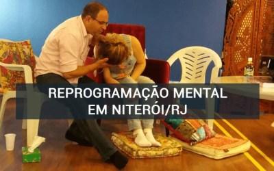 Curso de Reprogramação Mental em Niterói/RJ